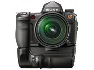 Sony a900 completa di motore