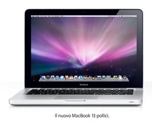 Il MackBook 13