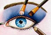 Occhi infossati