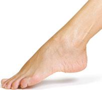 I piedi sani sono belli